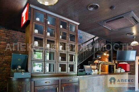 Аренда кафе, бара, ресторана пл. 445 м2 м. Нахимовский проспект в . - Фото 3