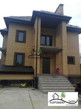 Продам Дом 320 кв.м Солнечногорский р-н д.Талаево с мебелью - Фото 1