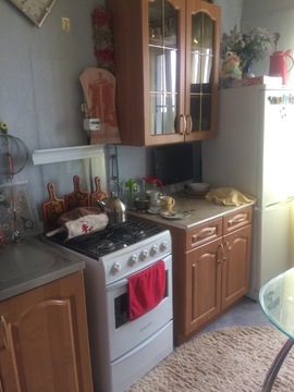 3 комнатная квартира ул.Космическая Продаю, Купить квартиру в Нижнем Новгороде по недорогой цене, ID объекта - 322782830 - Фото 1