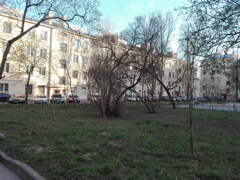 Квартира в 2 мин. пешком от метро Выборгская - Фото 1