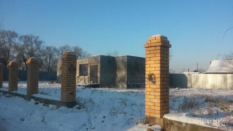 Продается земельный участок, г. Хабаровск, ул. Большая, 8 - Фото 5