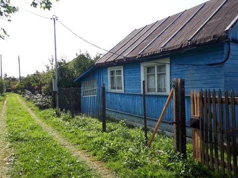 Объявление №50190722: Продажа дома. Можайский