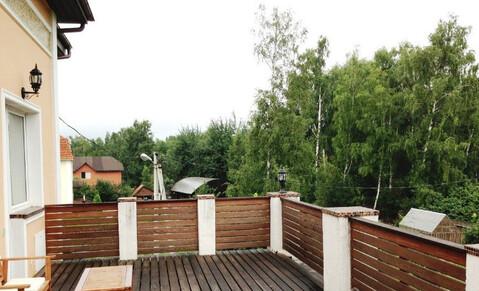 Сдам в аренду новый дом 500 м2 в Лобне 15 км. от МКАД - Фото 4