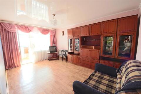 Улица Ленина 9; 2-комнатная квартира стоимостью 12000 в месяц город . - Фото 4