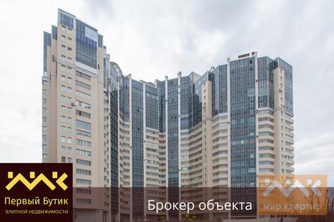 Продается 3к.кв, Шкиперский проток - Фото 1