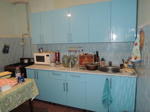 2-комнатная квартира 53 кв.м. 4/9 пан на Комиссара Габишева, д.1 - Фото 5