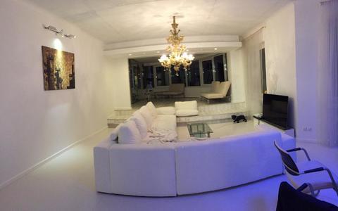 Аренда элитной квартиры - Фото 4