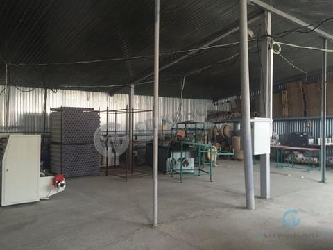 Сдам склад на Производственной - Фото 1