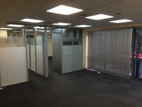 Аренда офиса 179,9 кв. м. Класс В+ - Фото 2