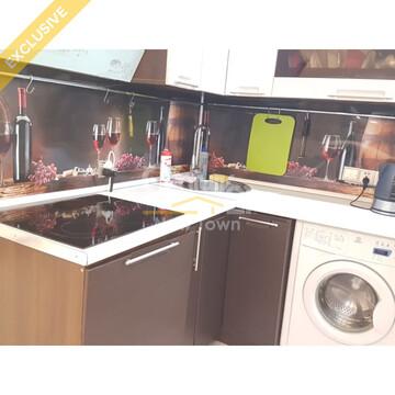 Продам 2-комнатную квартиру, Серышева 21 - Фото 1