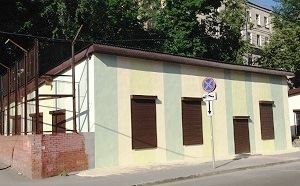 Аренда здания 150 м2 м. Павелецкая, 4-й Кожевнический пер, 2. 120 квт. - Фото 3