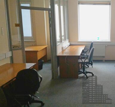 Офис с отделкой в бизнес-центре, без комиссии - Фото 5