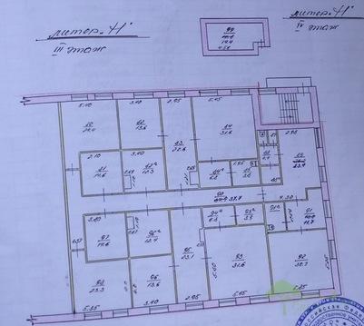 Продажа офиса в Симферополе, 391 м2, с арендатором - Фото 4