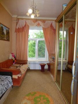 Продается комната на ул. Гвардейской - Фото 1