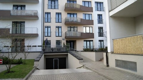 Продажа квартиры, Kalnciema iela - Фото 1