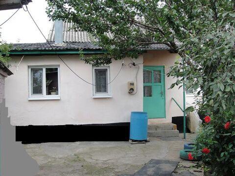 Продажа дома, Воронеж, Октябрьская ул - Фото 1