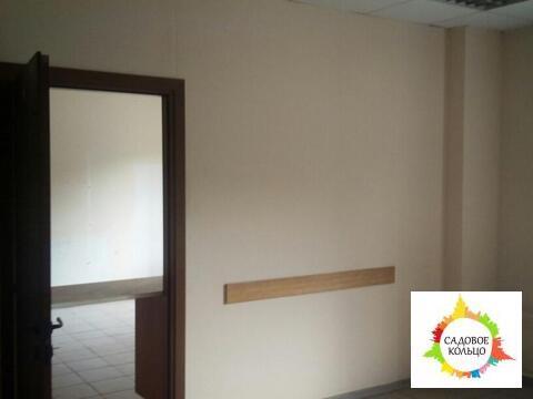Вашему вниманию предлагается этаж с офисными помещениями - Фото 5