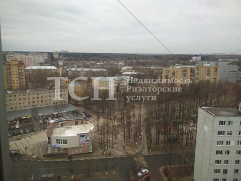 1-комн. квартира, Ивантеевка, ул Первомайская, - Фото 5