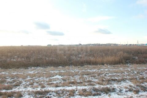 Земельный участок в мкр. Южный (ИЖС) - Фото 1