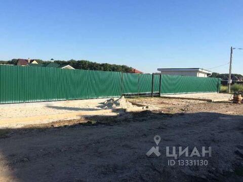 Продажа участка, Курский район - Фото 1