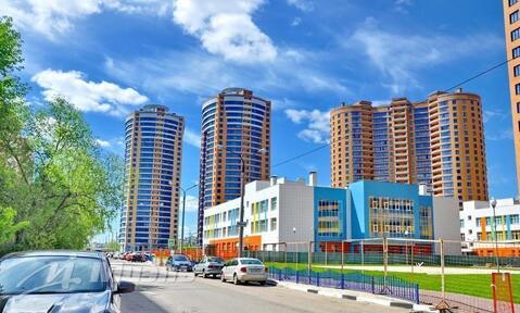 Продажа квартиры, Реутов, Реутовских ополченцев улица - Фото 4