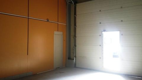 Бокс 35 кв.м. под авто-мотосервис и т.п. - Фото 4