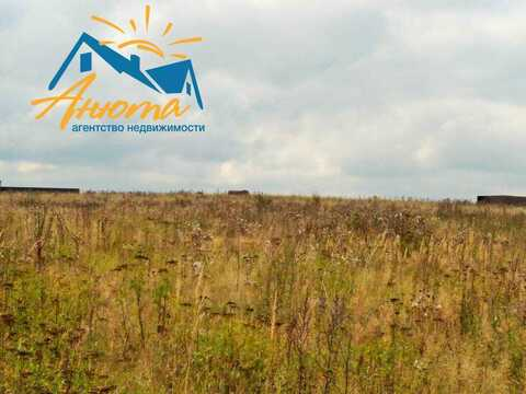 Участок 4 га в деревне Федорино для сельскохозяйственного производства - Фото 5
