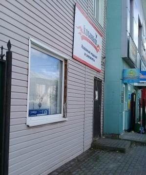 Сдается в аренду торговая площадь г Тула, ул Колетвинова, д 9 - Фото 1
