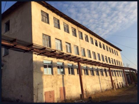 Зданиестоловоймундыбаш - Фото 3