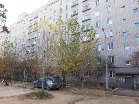 Продажа квартиры, Чита, Северный микрорайон - Фото 1