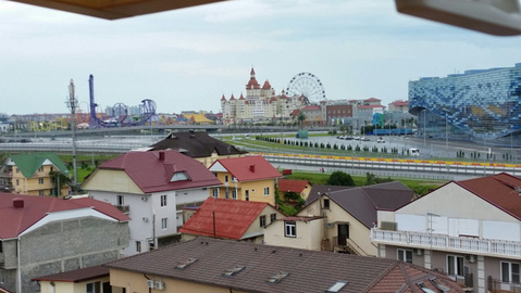 Квартира С видом на олимпийский парк - Фото 3