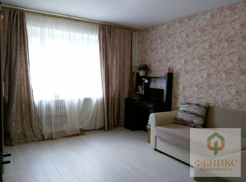 Квартира в Сосновом Бору 37 кв.м. - Фото 3
