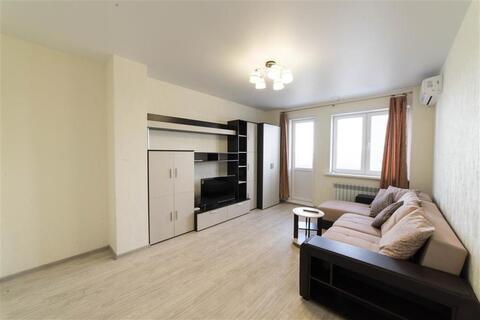 Улица Зегеля 21а; 1-комнатная квартира стоимостью 30000 в месяц . - Фото 2