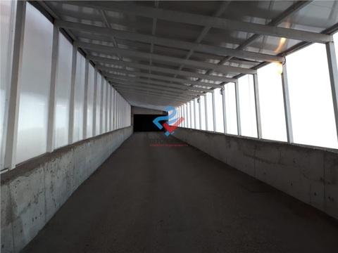 Подземный гараж в микрорайоне Айгуль. Карла Маркса 62 - Фото 4