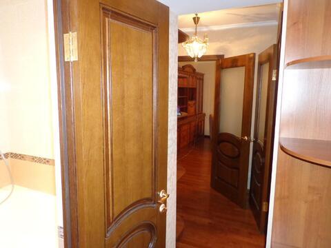 Сдается 3х-комнатная квартира на ул.26 Бакинских Комиссаров, д.6 - Фото 2