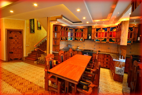 Коттедж 600м2, Авдотьино - Фото 5