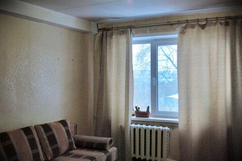 Продажа двух комнат 23.6 м2 в четырехкомнатной квартире ул Тагильская, . - Фото 2