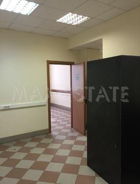 Офис 192м2 м. Парк культуры, ул. Россолимо д.17с3 - Фото 3
