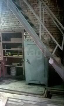 Сдам производственное помещение, Аренда склада в Тюмени, ID объекта - 900554454 - Фото 1