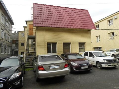 Продается здание в центре города Барнаула - Фото 3