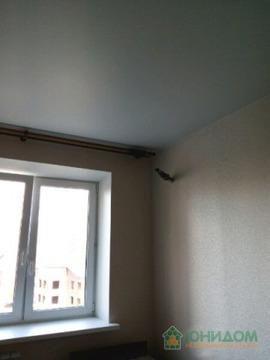 1 комнатная квартира в новом доме с ремонтом, ул. Бориса Житкова - Фото 3