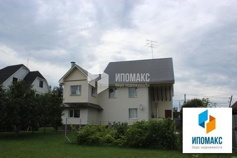 Сдается дом в д. Шеломово - Фото 1