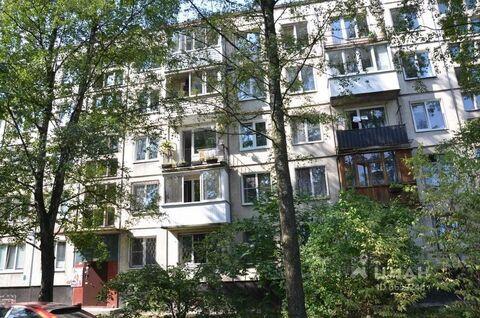Продажа квартиры, м. Международная, Ул. Белградская - Фото 1