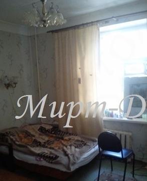Продаю 2-х комнатную квартиру в г. Яхрома, ул. Ленина, д. 20 (сталинка - Фото 4