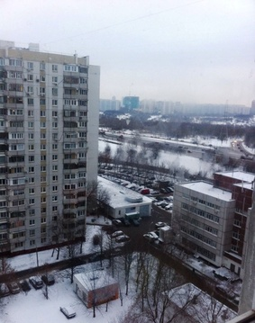 Однокомнатная квартира в Царицыно - Фото 3