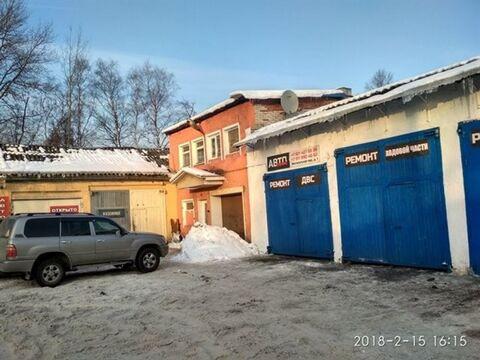 Продам производственное помещение 520 кв.м, м. Лесная - Фото 5