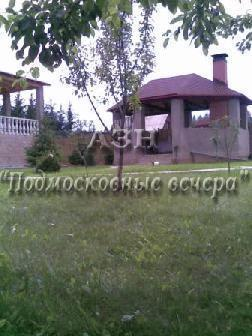 Калужское ш. 38 км от МКАД, Шишкин Лес, Коттедж 350 кв. м - Фото 4