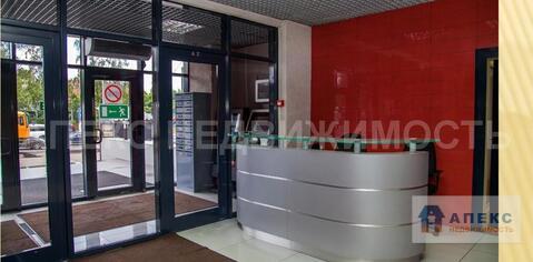 Аренда офиса 81 м2 м. Владыкино в бизнес-центре класса В в Марфино - Фото 1