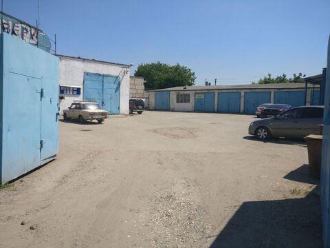 Продажа склада, Волгоград, Ул. Трехгорная - Фото 1