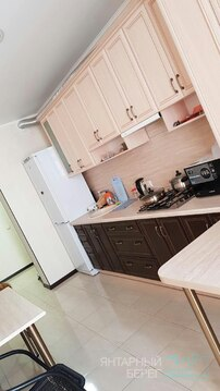 Продается небольшая 2-к квартира на Античном пр-те 24, г. Севастополь - Фото 4